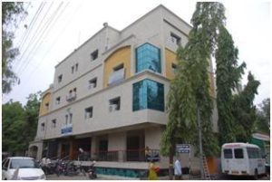 PF Office Akola