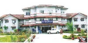 PF Office Dehradun