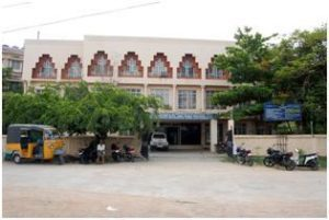 PF Office Nizamabad
